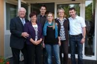 Familie Klemm / Eickhoff